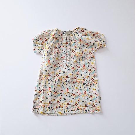 Kate dress (kids case) 104~128cm