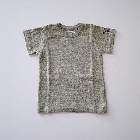 半袖TEE TOPGRAY(CLASSIC HARVEST クラシックハーベスト) 90~120cm