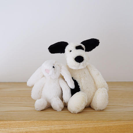 Bashful Puppy Small (ジェリーキャット)