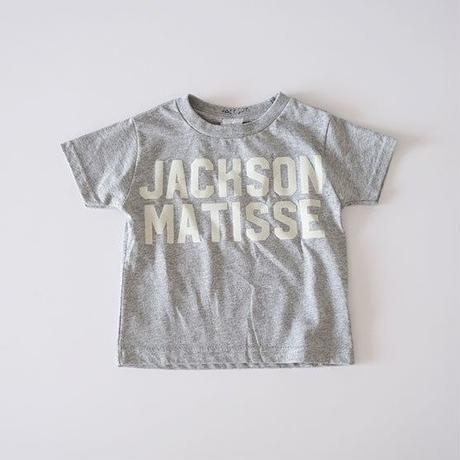 JACKSON MATISSE Tee GREY (ジャクソンマティス)100~120cm