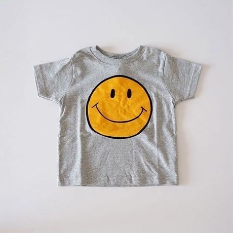 SMILE Tee GREY (ジャクソンマティス)100~120cm