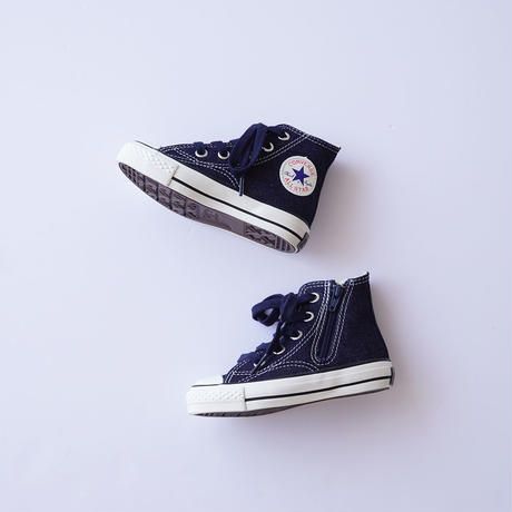CHILD ALL STAR N70 DENIM (CONVERSE) 15~21cm