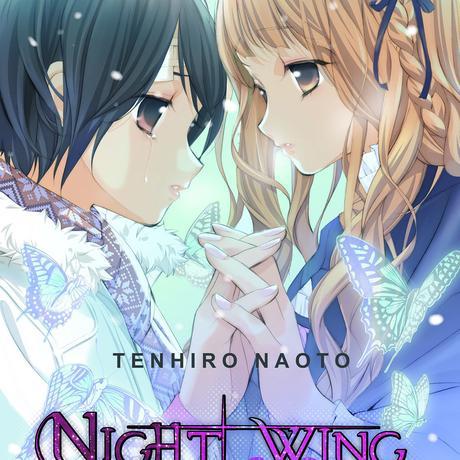Nightwing Ep.00 ヒュプノス【Hypnos】後編