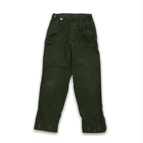 Sweden army M59 cargo pants