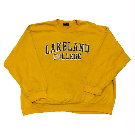 MV sport lakeland college sweat