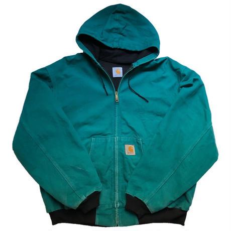 carhartt active jacket