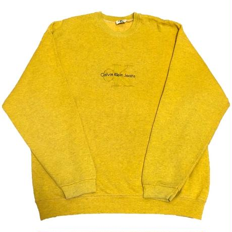 90s  Calvin Klein Jeans sweat