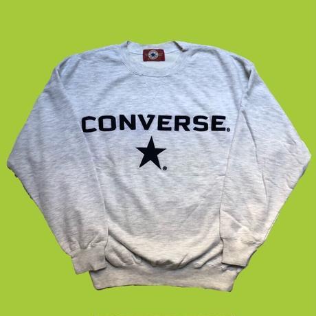 90s converse logo sweat