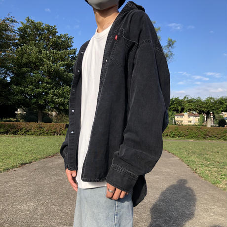 Levi's Longsleeve Shirt