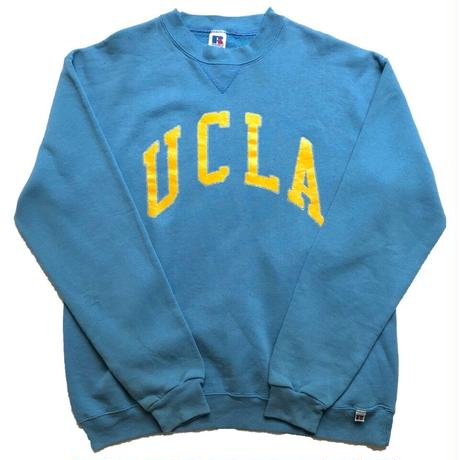 RUSSEL College logo sweat