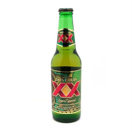 ドスエキスビール ラガー ケース販売 355ml×24 4%