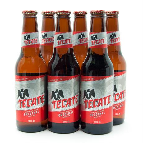テカテビール 6本パック 355ml×6 4.5%