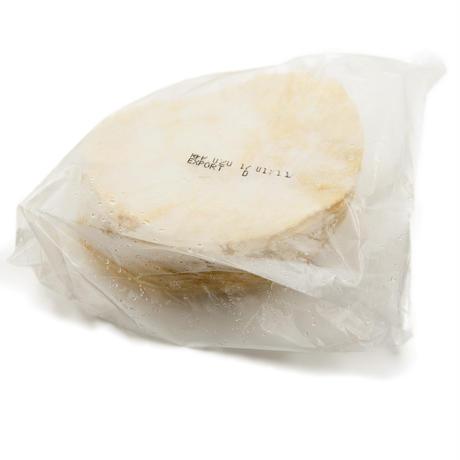 【ケース直送】【代引不可】冷凍5インチイエローコーントルティーヤ ケース販売 24枚入×18