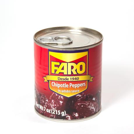 【ケース直送】【代引不可】チポトレアドボ缶 ケース販売 215g×24