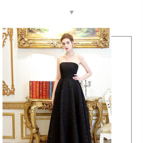 9fa6db1516d76 ... セパレート カラードレス ワインレッド 黒 ポリエステル 花嫁ドレス ウェディングドレス 二次会ドレス 花嫁 ...