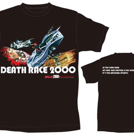 デス・レース2000年 Tシャツ