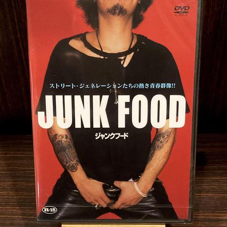 JUNK FOOD (DVD)