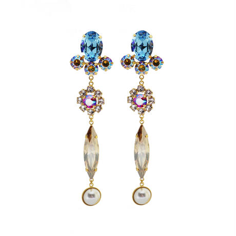 Drop Bijoux Earring