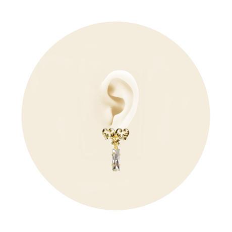 Art Nouveau ⅱ Earrings
