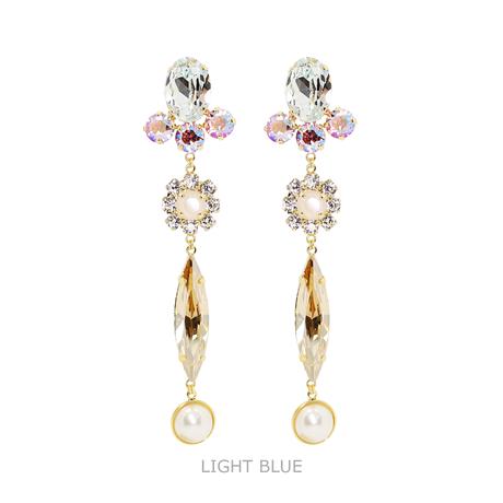 Drop Bijoux Earrings