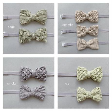 knit tie normal