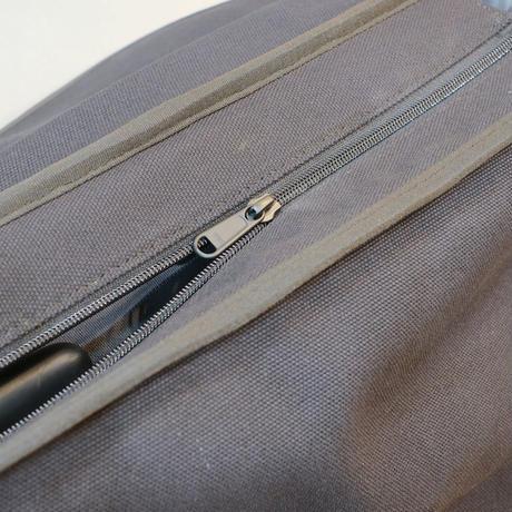BROMPTON Shoulder Bag, BLACK