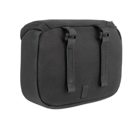 BROMPTON Metro Zip Pouch in Black(Zip Pouch 1L Black)