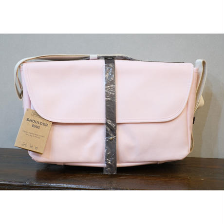 Brompton Shoulder Bag, Cherry Blossom