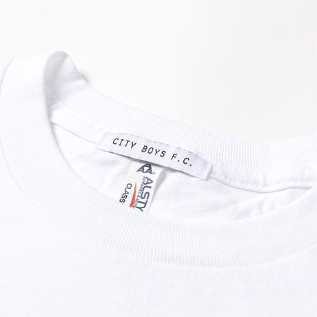 """DENTIST'S CHAIR"" TEE [White]"