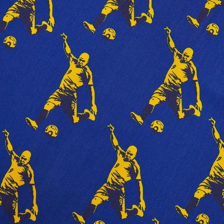NIVELCRACK FENOMENO SHIRTS / BLUE