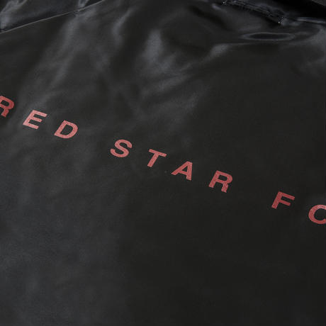 "RED STAR FC × CITY BOYS FC ""STADE BAUER"" COACH JACKET"