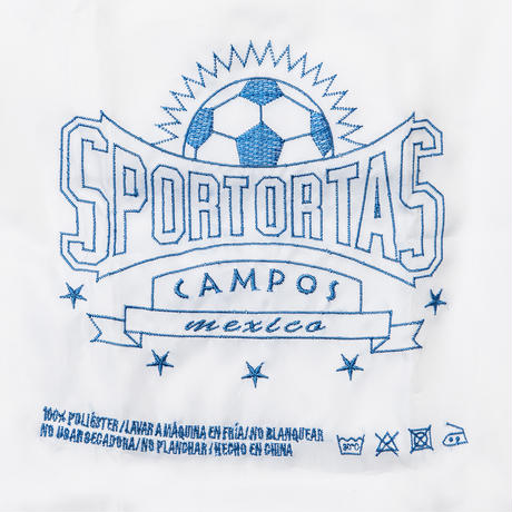 SPORTORTAS CAMPOS SHOPPING BAG