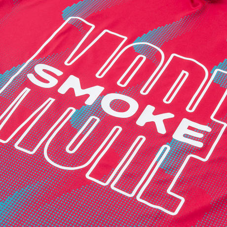 "INARIA × CITY BOYS FC ""MORE SMOKE"" JERSEY"