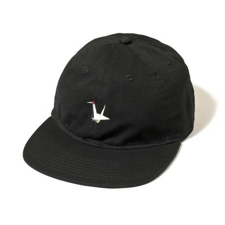 Kizu-ru CAP [Black]
