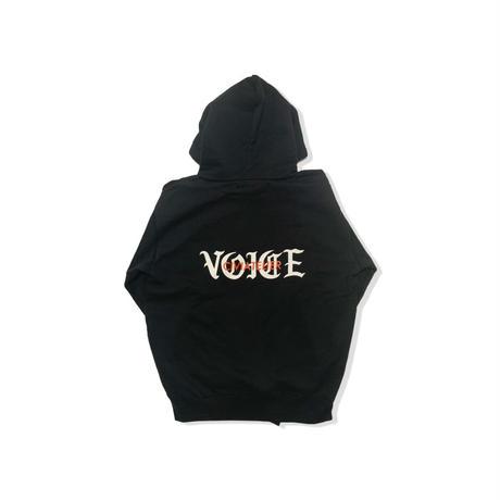 【期間限定商品】Civiatelier x VOICE Hoodie コラボレーション パーカー