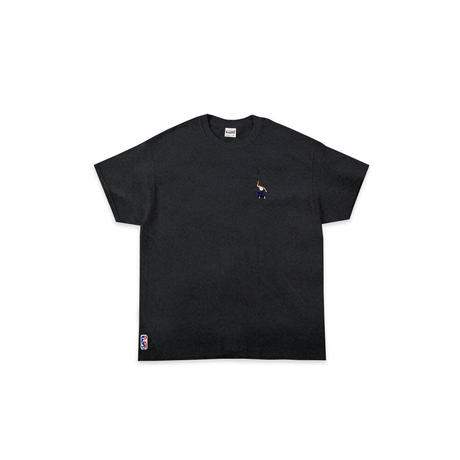 LIMITED EDITION NUMBER 001~080 Kanez Tokyo × Civiatelier DUNK T-SHIRTS