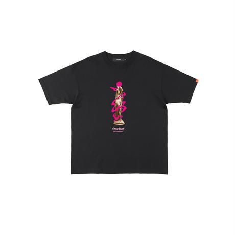 Razcallife x Civiatelier GLITCH IN HISTORY T-shirts