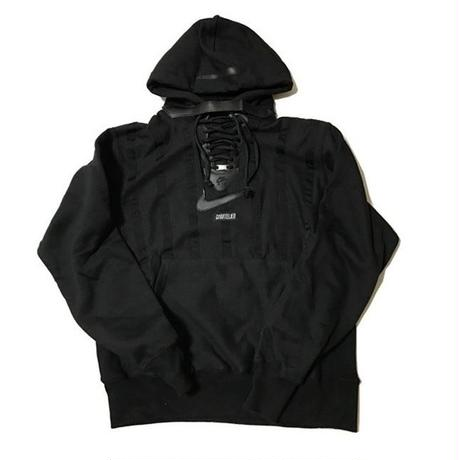 Civiatelier Original AF1 Parka BLACKonBLACK