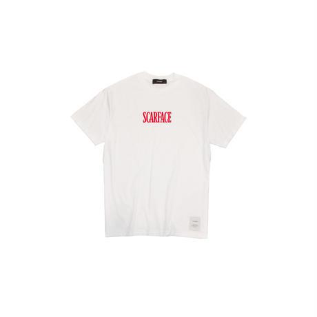 Civiatelier X SCARFACE LOGO T-shirts