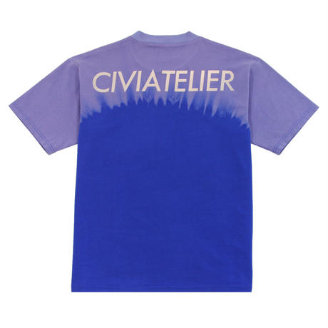 SWISH × Civiatelier Fadeaway T-shirts