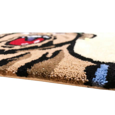 "Civiatelier Candy  Chemical ""Rugs""  (Limited Edition)"