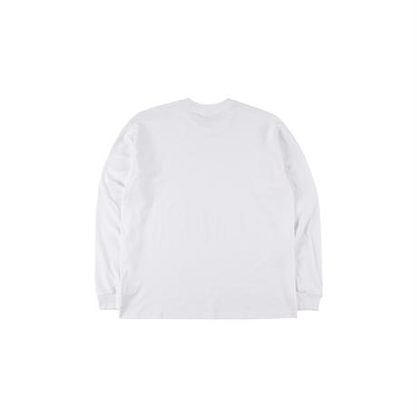 Razcallife x Civiatelier GLITCH IN HISTORY Long Sleeve T-shirts