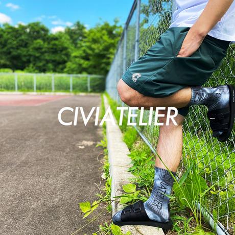 Civiatelier Original Easy Shorts  オリジナル 高機能 イージーショーツ