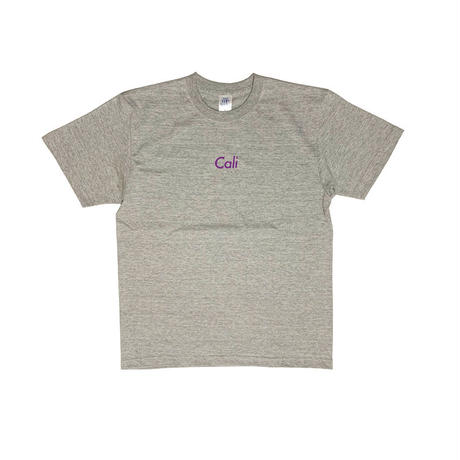 "Civiatelier × SUNKAK CollaborationTeeShirts ""Cali""  GR"