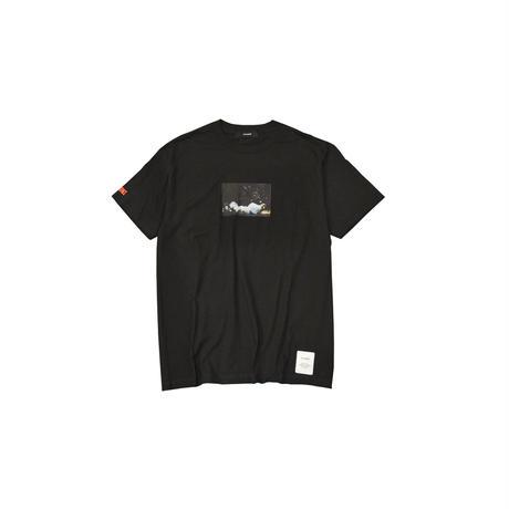 Civiatelier X SCARFACE BLOKE T-shirts
