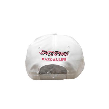 Razcallife x Civiatelier Embroidery Trucker Hat