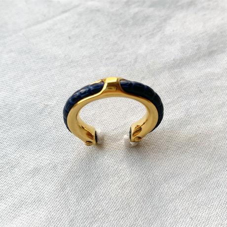 【VINTAGE 】HERMES ring