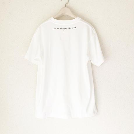 【早坂香須子さん X VACANCES コラボ T-shirts 】TM-3600