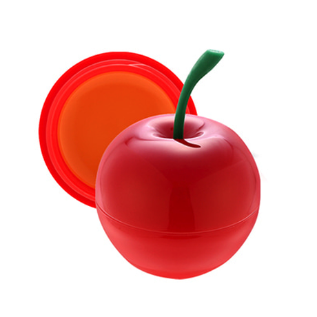 【TONYMOLY 】ミニベリーチェリー リップバームSPF15/PA+ 7.2g Mini Berry Cherry Lip Balm SPF15/PA+7.2g