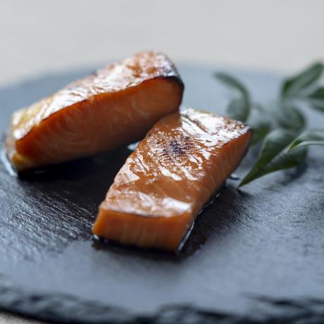 【鮭&銀鱈&豚肉&鶏肉】4パックセット(鮭1   銀鱈1   豚1   鶏1)